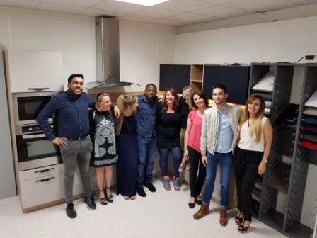 Formation de vente campus express 2017 but vendeur for Formation concepteur cuisine
