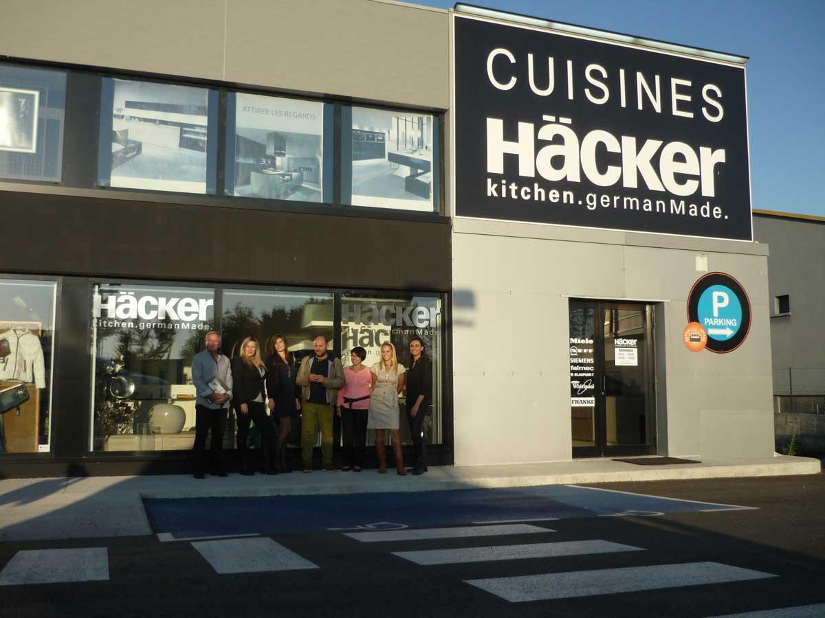 Formation vendeur concepteur cuisine vendeur for Vendeur cuisine