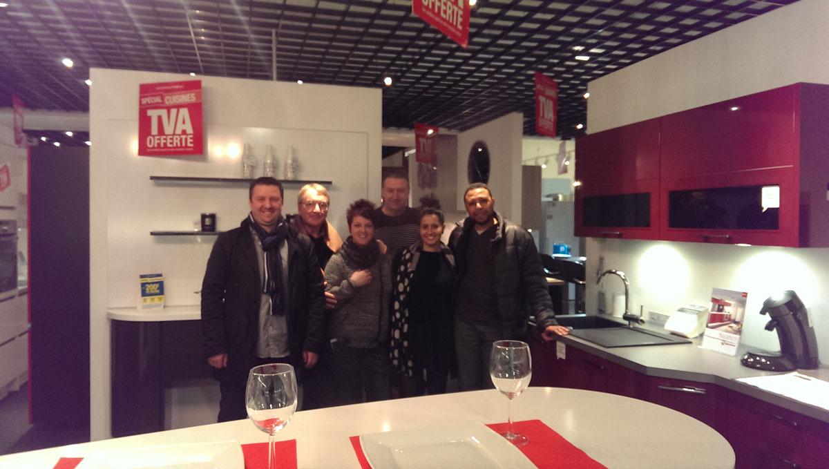 Formation vendeur agenceur cuisine vendeur agenceur for Vendeur cuisine