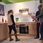 Formation en entreprise de vendeurs-agenceurs de cuisine - BUT Caen - Vendeur-Agenceur, spécialiste de formations en entreprise
