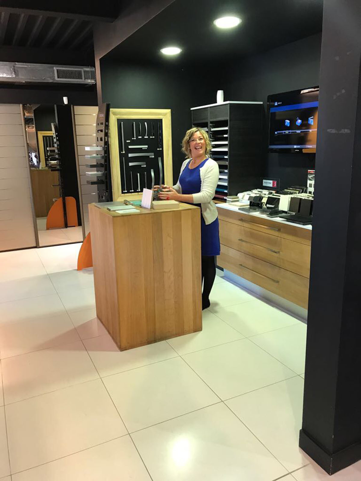 Formation de vente inova cuisine paris vendeur agenceur for Cuisine inova